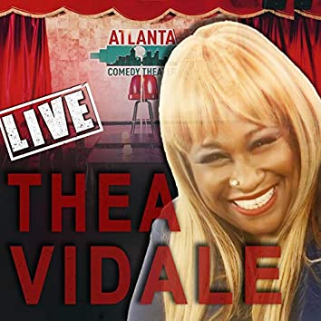 Thea Vidale Live From The Atlanta Comedy Theater