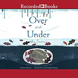 Over and Under the Snow cover art