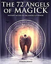 72 angels of magic