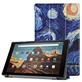 tanxinxing for All-New Amazon Fire HD 10 Tablette (7. Generation und 9....