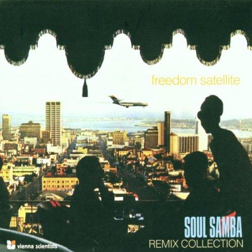 Soul Samba Remix Collection
