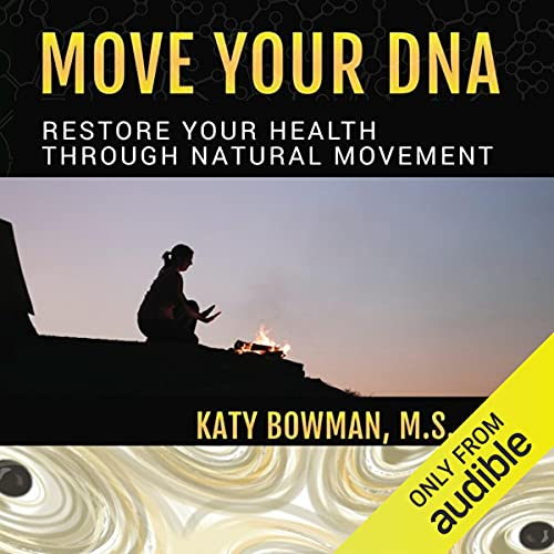 Move Your DNA cover art