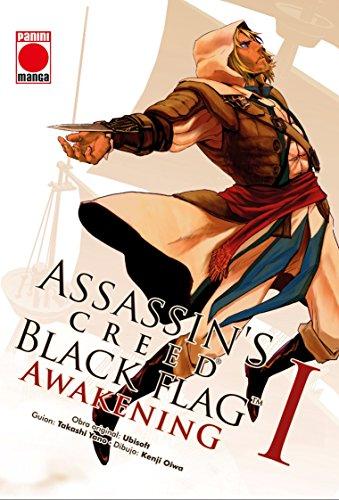 Assasin´s Creed. Black Flag 01: Awakening