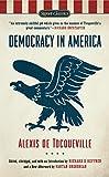 Democracy in America (Signet Classics)