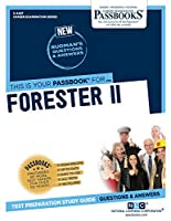 Forester II (Career Examination)