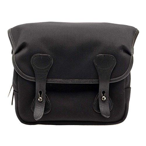 Leica 14854Billingham Kombination Tasche für Leica M Serie System–schwarz