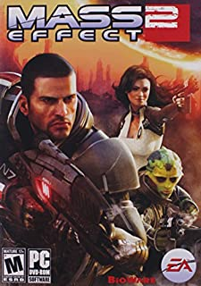 Mass Effect 2 - Standard Edition by Pc Games (B001VJ4DHK) | Amazon price tracker / tracking, Amazon price history charts, Amazon price watches, Amazon price drop alerts
