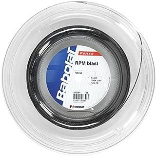BABOLAT RPM Blast Tennis String Reel (100m), 1.20mm