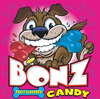 Candy By The Pound - 2 Pound Bag of Bonz Candy