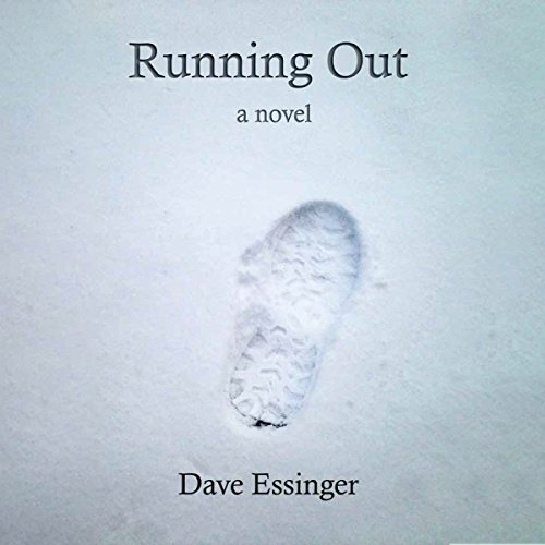 Running Out audiobook cover art