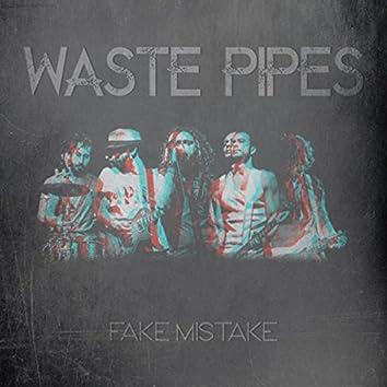 Fake Mistake