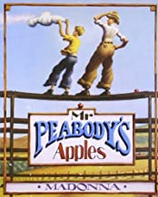 By 1958- Madonna Mr. Peabody's Apples (Puffin Picture Story Books)
