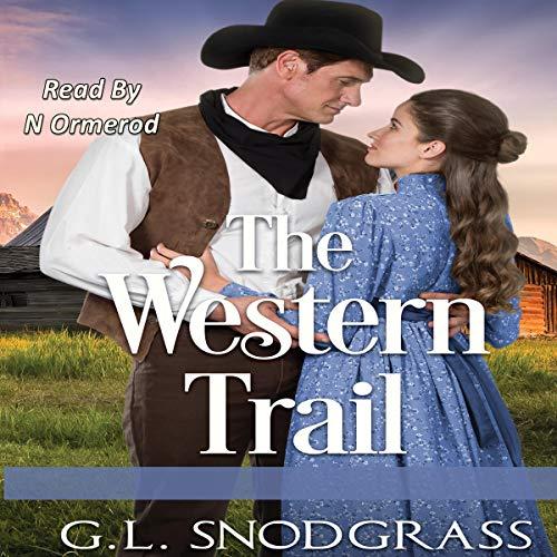 The Western Trail Titelbild