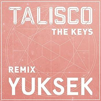 The Keys (Yuksek Remix)