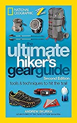 gift ideas for hiking - hiker's gear guide