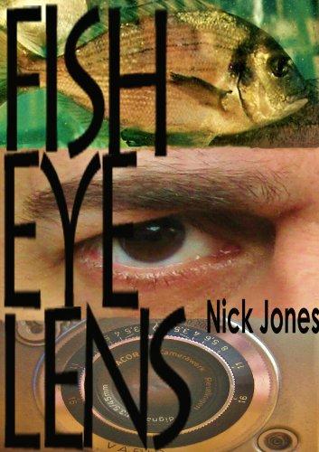 Fish Eye Lens (English Edition)