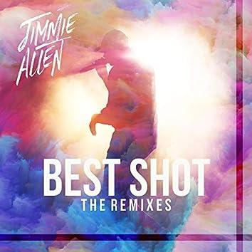 Best Shot (The Remixes)