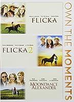 Flicka 1-2/Moondance Alexander [DVD]