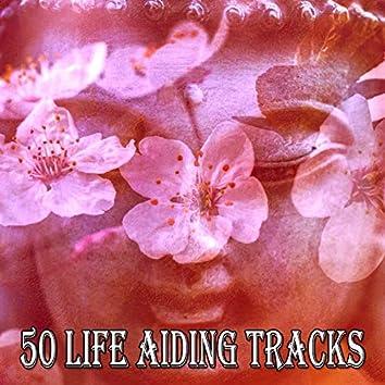 50 Life Aiding Tracks