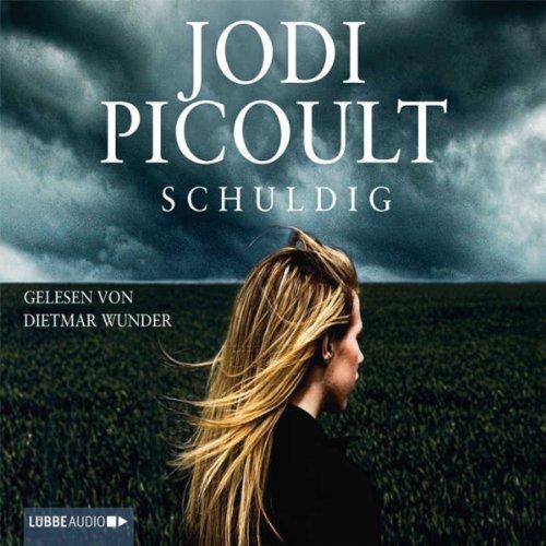 Schuldig audiobook cover art