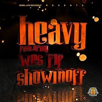 Showin Off (feat. Wesfif)