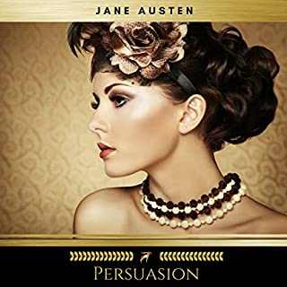 Persuasion                   By:                                                                                                                                 Jane Austen                               Narrated by:                                                                                                                                 Sinead Dixon                      Length: 8 hrs and 16 mins     8 ratings     Overall 3.5