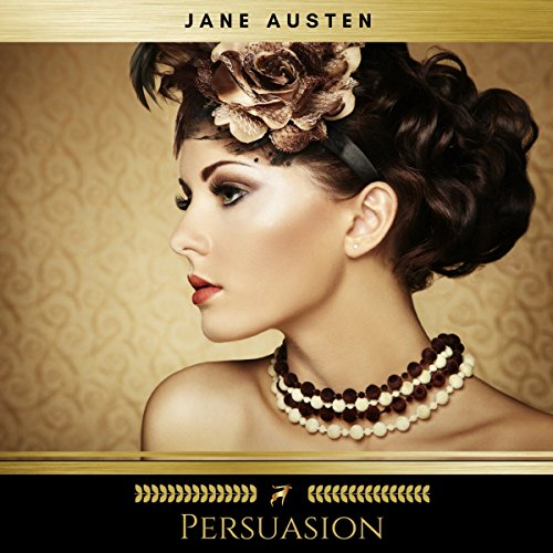 Persuasion                   By:                                                                                                                                 Jane Austen                               Narrated by:                                                                                                                                 Sinead Dixon                      Length: 8 hrs and 16 mins     20 ratings     Overall 3.9