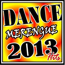 Merengue Dance by 2013