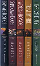Newpointe 911 Series: Volumes 1 Thru 5 (Complete): Private Justice / Shadow of Doubt / Word of Honor / Trial By Fire / Line of Duty
