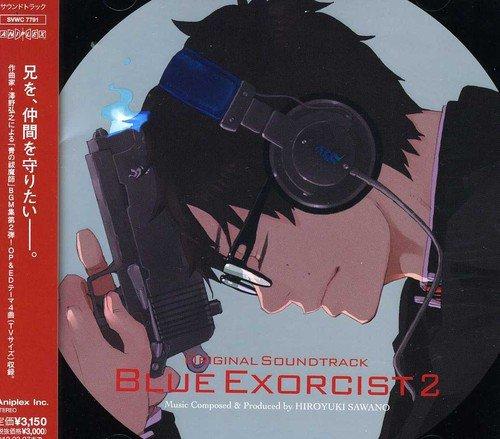 Blue Exorcist 2 (Original Soundtrack)