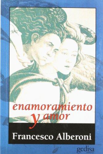 Enamoramiento y amor (Divulgacion General Econobook) (Spanish Edition)