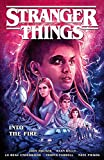 Photo Gallery stranger things: into the fire (graphic novel) (english edition)