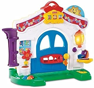 Fisher Price Learning Home (Discontinued by manufacturer)