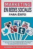 Marketing En Redes Sociales Para Éxito: Descubre Las Tendencias De Marketing...