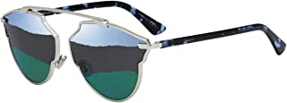 كريستيان ديور نظارة شمسية للنساء ، متعدد الالوان