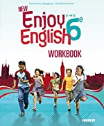 New Enjoy English 6e