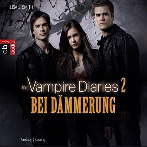 Bei Dämmerung: The Vampire Diaries 2