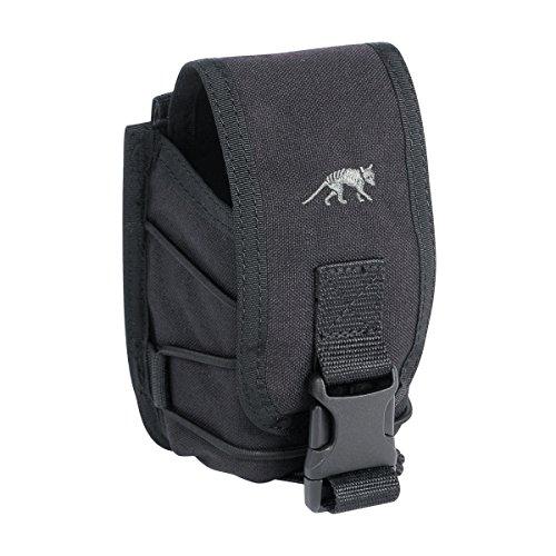 Tasmanian Tiger TT Smoke Pouch Einschub-Tasche Zusatz-Tasche Molle-Kompatibel (Black)