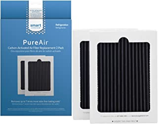 GENUINE Frigidaire SCPUREAIR2PK Air Filter, 2-Pack