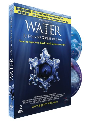 Water, the Secret Power of Water Limited Ed.