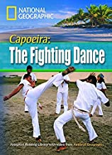 Capoeira Brazil (National Geographic Footprint Reading Library)