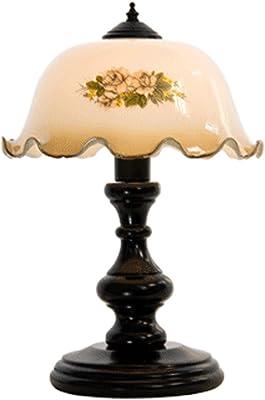 De Lampe Table Rétro Lampe De Chevet kXZuTiOP