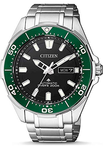 Citizen NY0071-81E Promaster Automatic Diver 44mm 20ATM