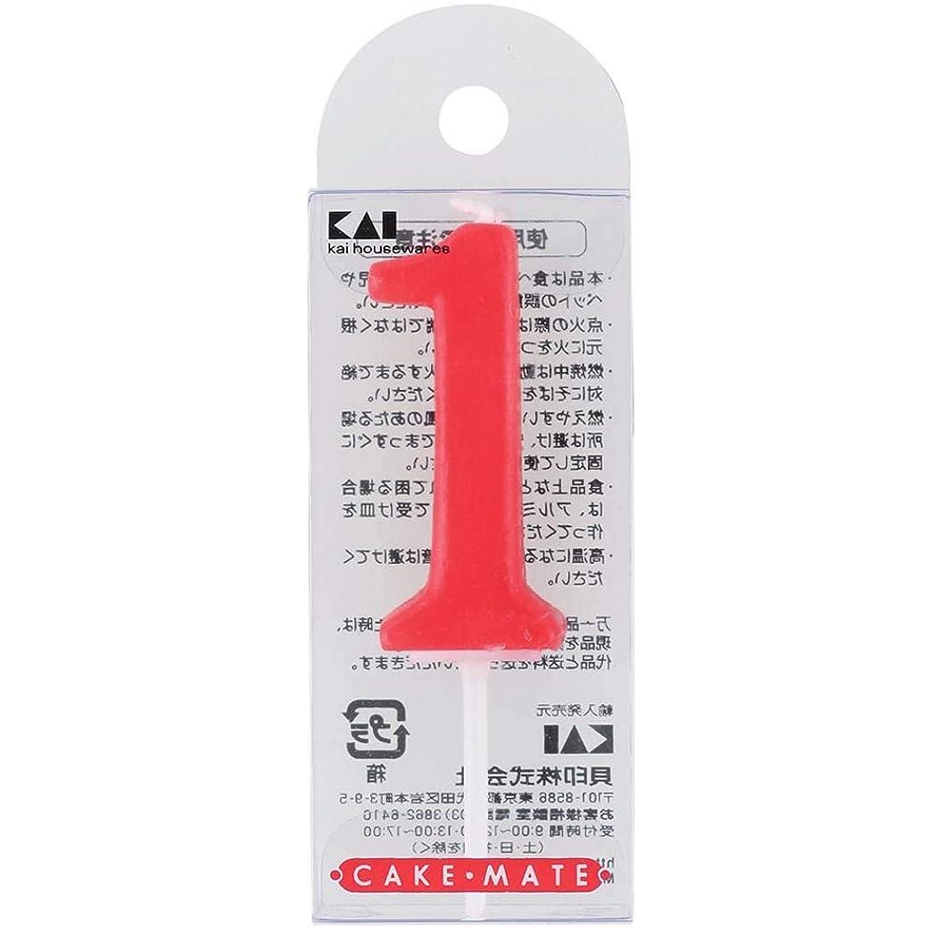 測る倒産上記の頭と肩貝印 KAI キャンドル パステル 1 DL6001