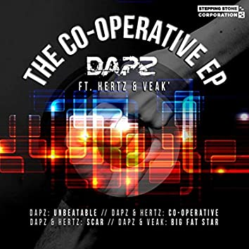 The Co-Operative EP