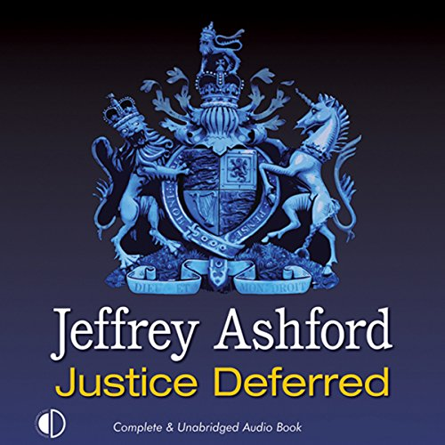 Justice Deferred cover art