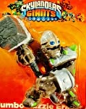 Skylanders Giant Crusher Jumbo 3D Puzzle Eraser by MZB