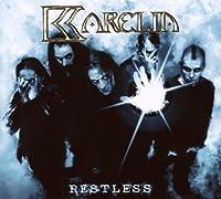 Restless by KARELIA (2008-05-13)