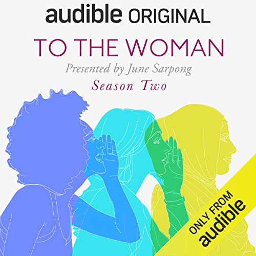 To the Woman (Season 2) cover art