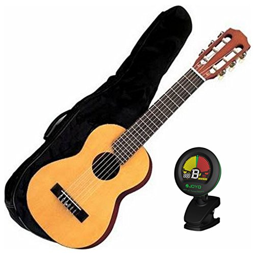 Yamaha GL1 Guitalele 6 String Nylon Guitar Ukulele w/ Bag and Tuner